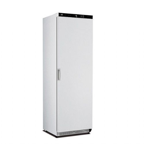 Mondial Elite KICPV40MLT Single Door White Laminated Service Cabinet 380L